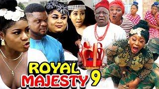 ROYAL MAJESTY SEASON 9 (New Hit Movie) - Ken Erics 2020 Latest Nigerian Nollywood Movie Full HD