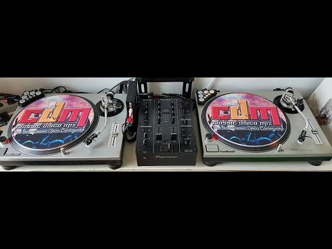 Old School Vinyl Session 18 - Classic 90s House