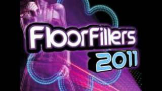 FLOORFILLERS MEGAMIX 2011 PART ONE