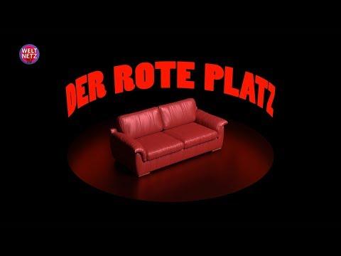 Der Rote Platz #12: Deutsche Waffen, deutsches Geld mordet mit in aller Welt