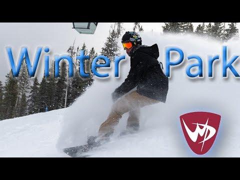 Winter Park 2019