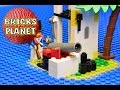 Sabre Island 6265 LEGO Pirates - Stop Motion review