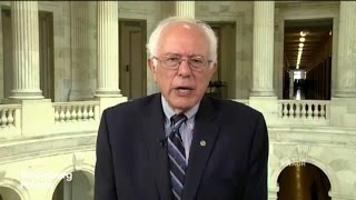 Sanders: Foreign Policy Is About Judgment Not Experience