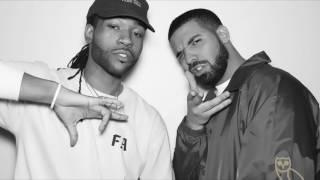 PartyNextDoor - Freak In You Ft Drake Remix (Subtitulado Español)