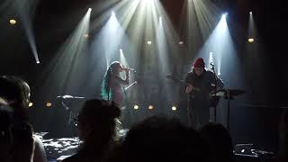 Au/Ra - Panic Room - LIVE (@ Brussels, Belgium)