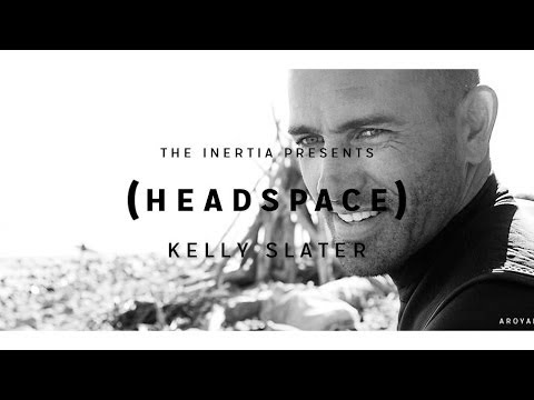 Kelly Slater On Being a Role Model, Morality, Drugs and Surfing Stereotypes and More -  The Inertia