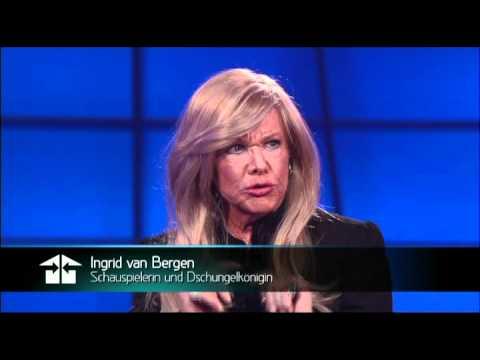 Eins gegen Eins offiziell - Ingrid van Bergen spricht Klartext