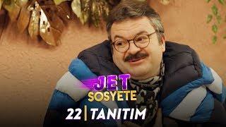Jet Sosyete - 2.Sezon 7.Bölüm Tanıtımı