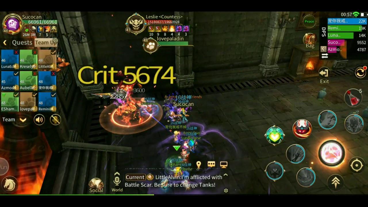 Era of Legends/MT4 GD 40-4 eternal clan Leslie IDIOTS GUIDE
