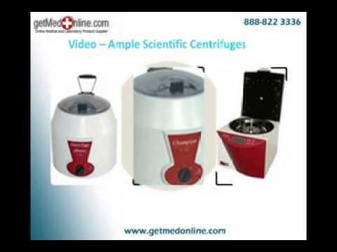 Ample Scientific Laboratory Equipments Online by getMedOnline.com