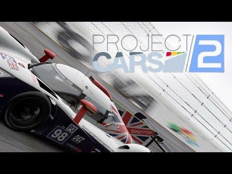 PROJECT CARS 2 | PROBANDOLO EN DIRECTO