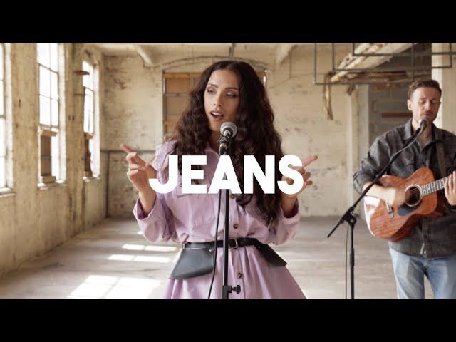 Lexie - Jeans (Acoustic)