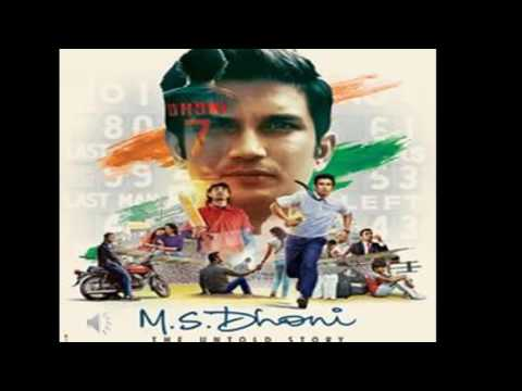 MS Dhoni Movies