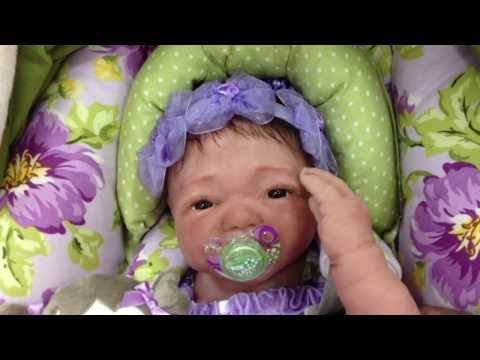 Reborn Morning Routine Rebornbaby Doll Funnydog Tv