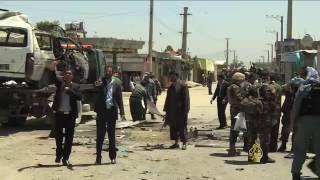 طالبان تعلن اختيار أخندزاده زعيما جديدا للحركة