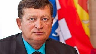 """Депутата-ревнивца, убившего жену, на """"агафуры"""" свозили"""
