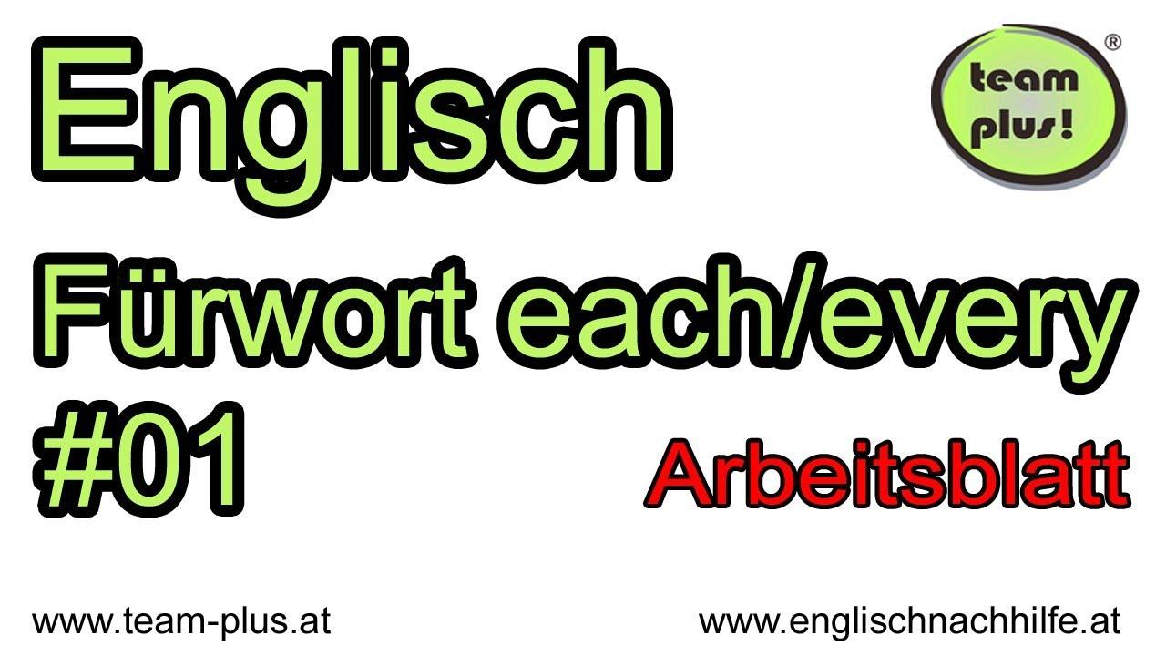 Berühmt Arbeitsblätter In Englisch Grammatik Zeitgenössisch - Super ...