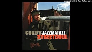 Guru Ft Les Nubians   Who's There (Audio)