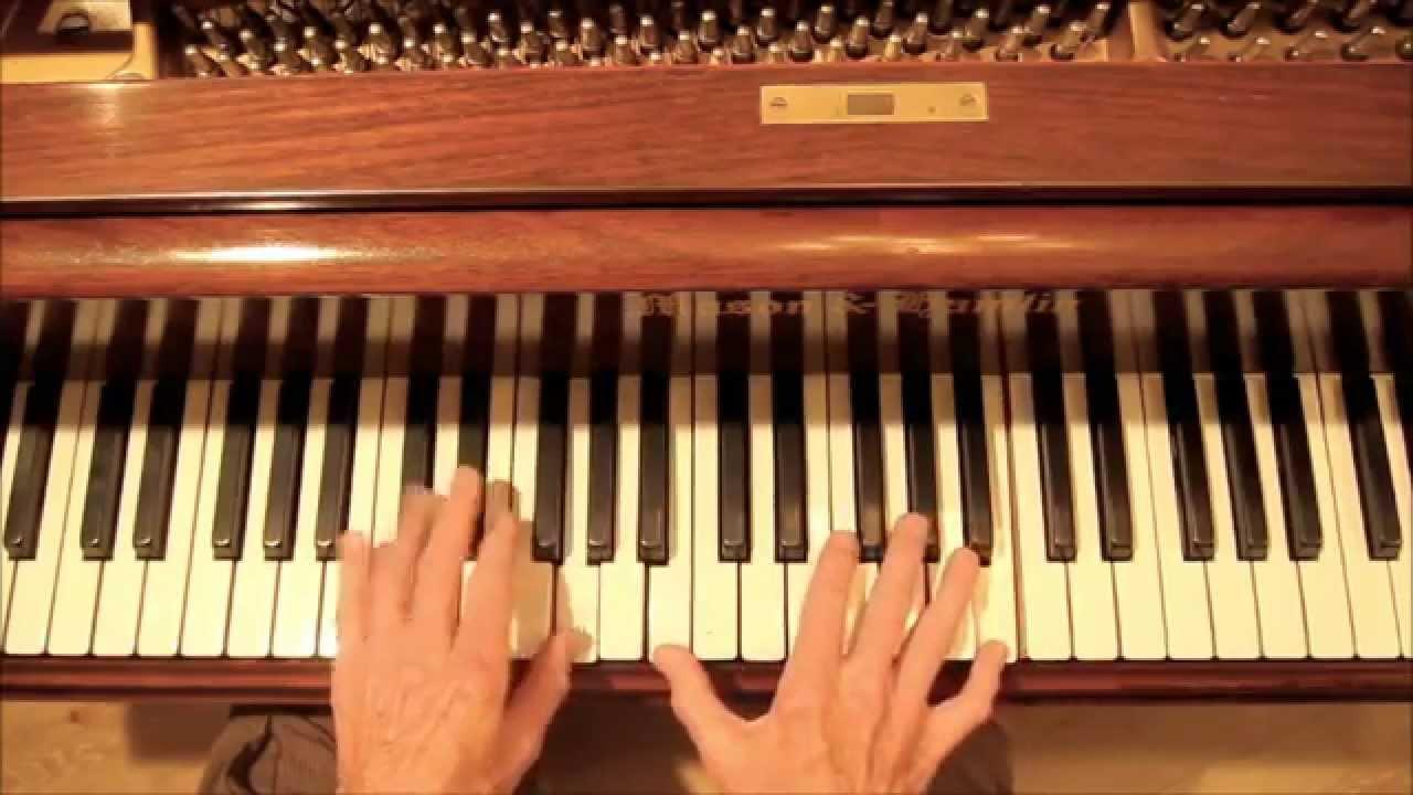 Love me tender the art of reharmonization 8 min piano tutorial love me tender the art of reharmonization 8 min piano tutorial hexwebz Images