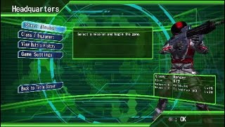 Earth Defense Force 4.1 Lets Play Part 11 NNNOOOOOOOOOOOOOOOOOOOOOOOOOOOOOOOOOOOOOOOOOOOOOOO