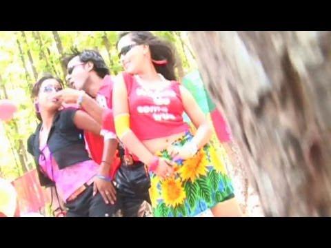 Bhauji Ki Bahiniya Hogail Ba Taiyaar Ba - Khortha Full Video Songs - Garma Garam Album Munna Raja