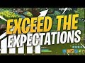 TSM Myth - ALWAYS EXCEED EXPECTATIONS!! (Fortnite BR Full Match)