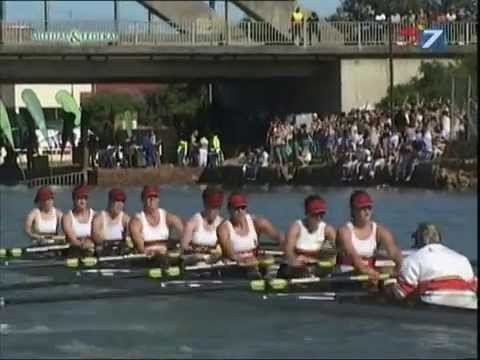 SA Universities Boat Race 2011