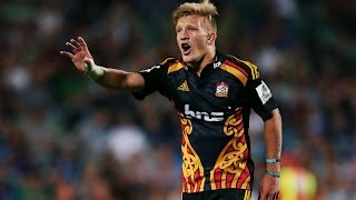 "Damian Mckenzie Tribute HD ""Creativity"""