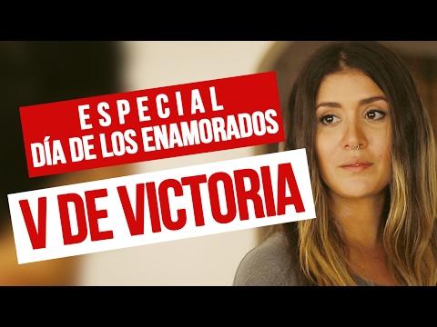 Trópico del Chance: V de Victoria