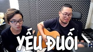 [Livestream] Yếu đuối - Hoàng Dũng