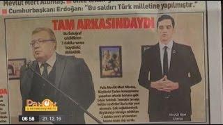 Чего ждать после убийства посла России в Турции?
