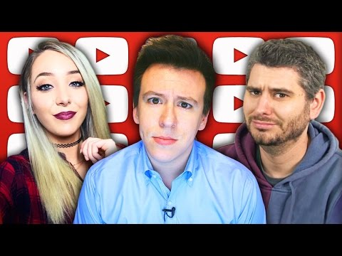 Thumbnail: Youtube Channels Will Die If This Continues, Facebook Lockout, and Much More