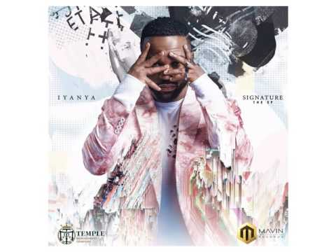 Iyanya - Bow For You - Signature EP