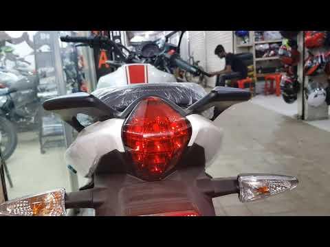 New Keeway 125cc -White [ RKS ] Specs & Price