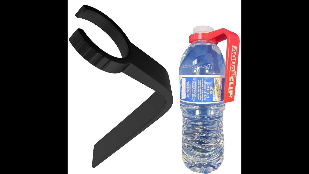 Clip Art Water Bottle Clip aquaclip water bottle holders now available on amazon i love these things aqua clip review reveal