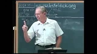 Les Feldick   Book 35, Lesson 1, Segment 1