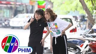 image THVL | Bí mật quý ông - Tập 167[1]: Chà và Quỳnh bắt quả tang Phong vào khách sạn với bạn gái