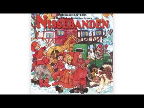 Nissebanden - Nissebanden (instrumental)