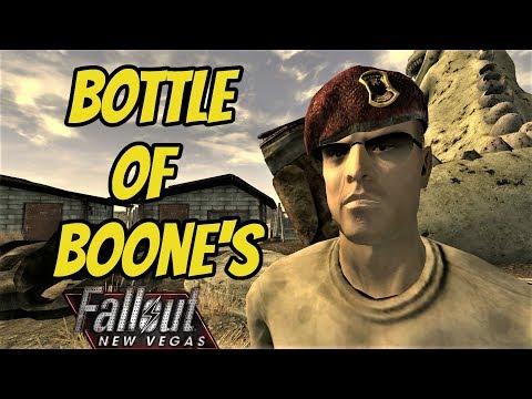 Bottle of Boones: Fallout New Vegas #4 Alternate Start Mod