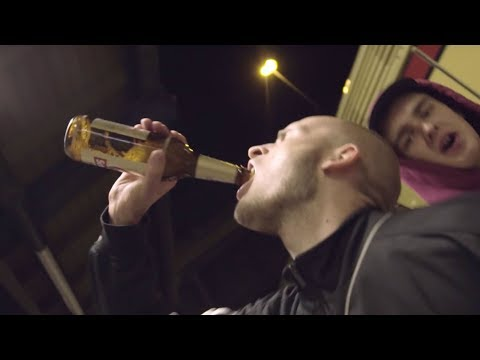 102 BOYZ X BHZ - Bier [Prod. By Symtex128] (Official Video)
