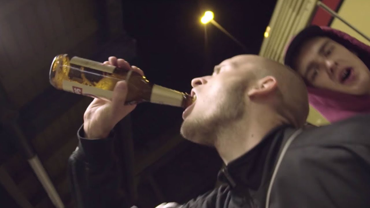 102 BOYZ x BHZ - Bier [Prod. by Symtex128] (Official Video)