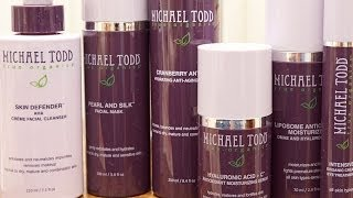 Michael Todd True Organics (Years Younger Regimen) Review Thumbnail
