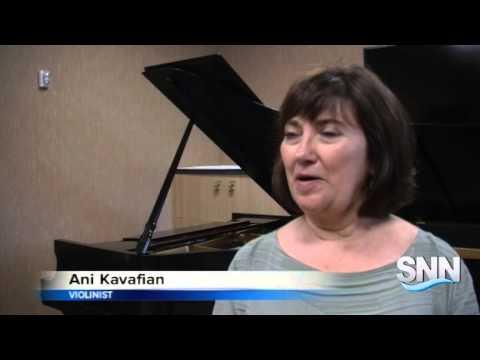 SNN: Sarasota Music Festival