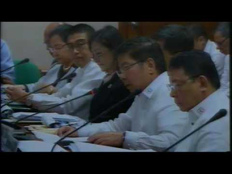 Committee on Banks, Financial Institutions and Currencies  (September 5, 2016)