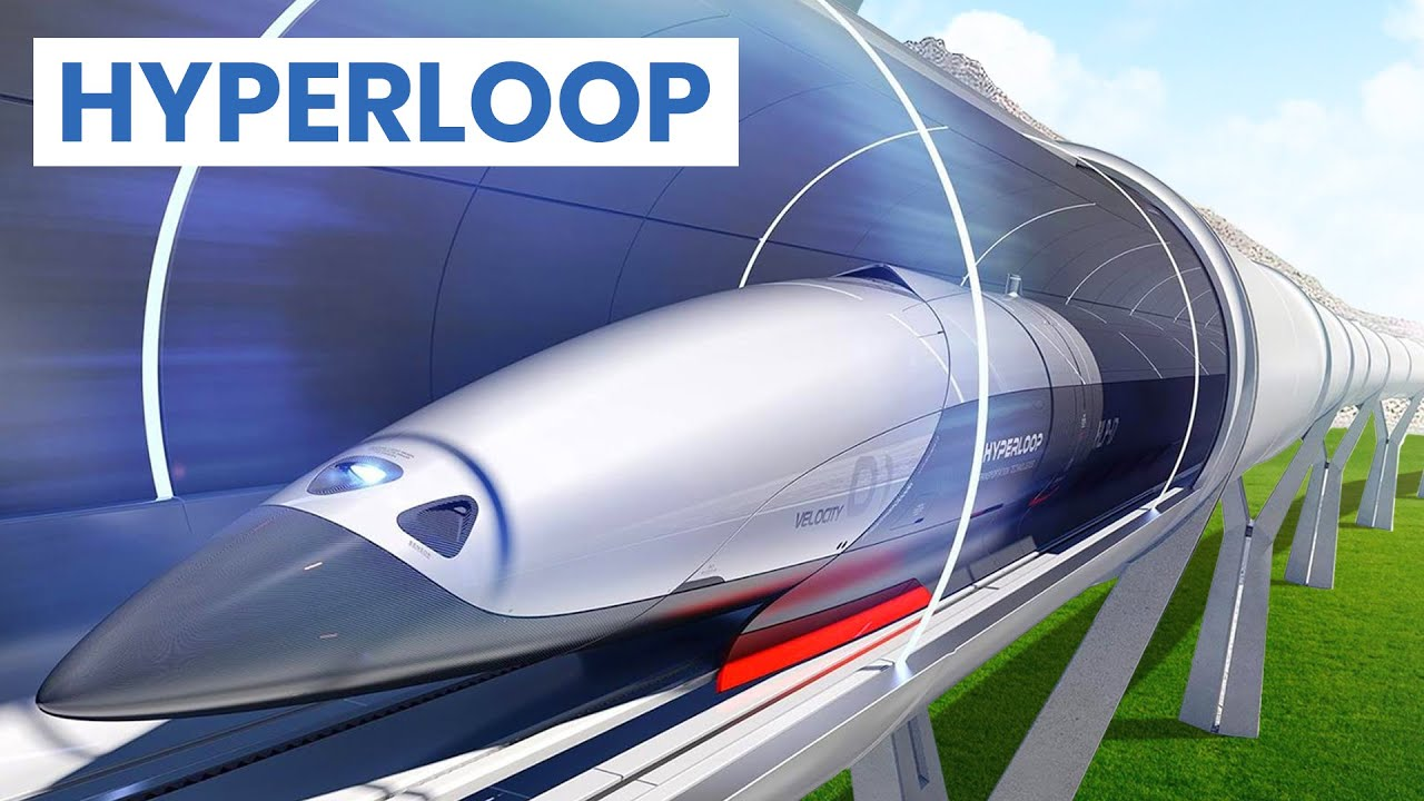 Hyperloop: The Future of Transportation?