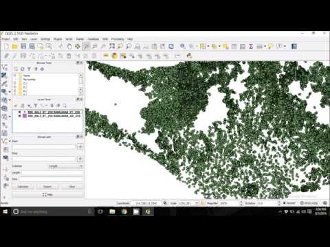 Open File Geodatabase in QGIS