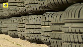 TCS test pneus d'été 2016