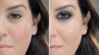How To: Bold Party Makeup Made Easy by Bobbi Brown Cosmetics