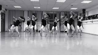 Love in the dark Adele Leroy Sanchez dance choreography