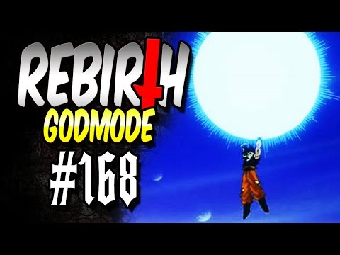 Rebirth (Godmode) #168 - Totale Vernichtung | Let's Play The Binding of Isaac: Rebirth